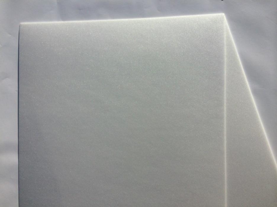 Bild zum Artikel: Depron 3mm Platte, 250x200mm