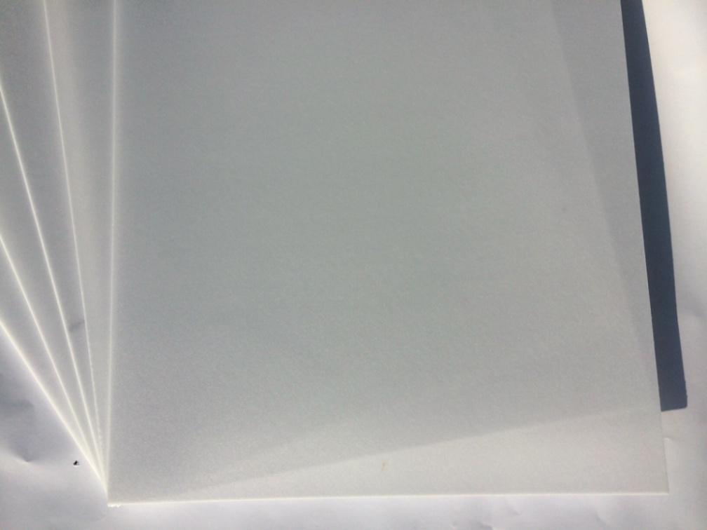 Bild zum Artikel: Modellbauschaum 3mm Platte, 500x200mm